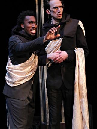 J. Caesar 2, Shakespeare Theatre of NJ.j