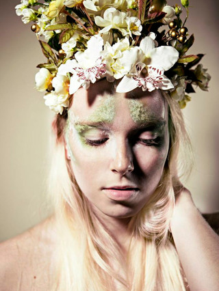 Makeup Design by Cindy Chen Photography by McCarthy Visuals