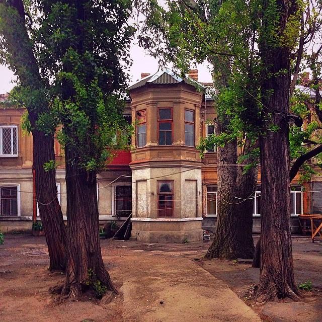 Улица Княжеская. Odessa*Weekend