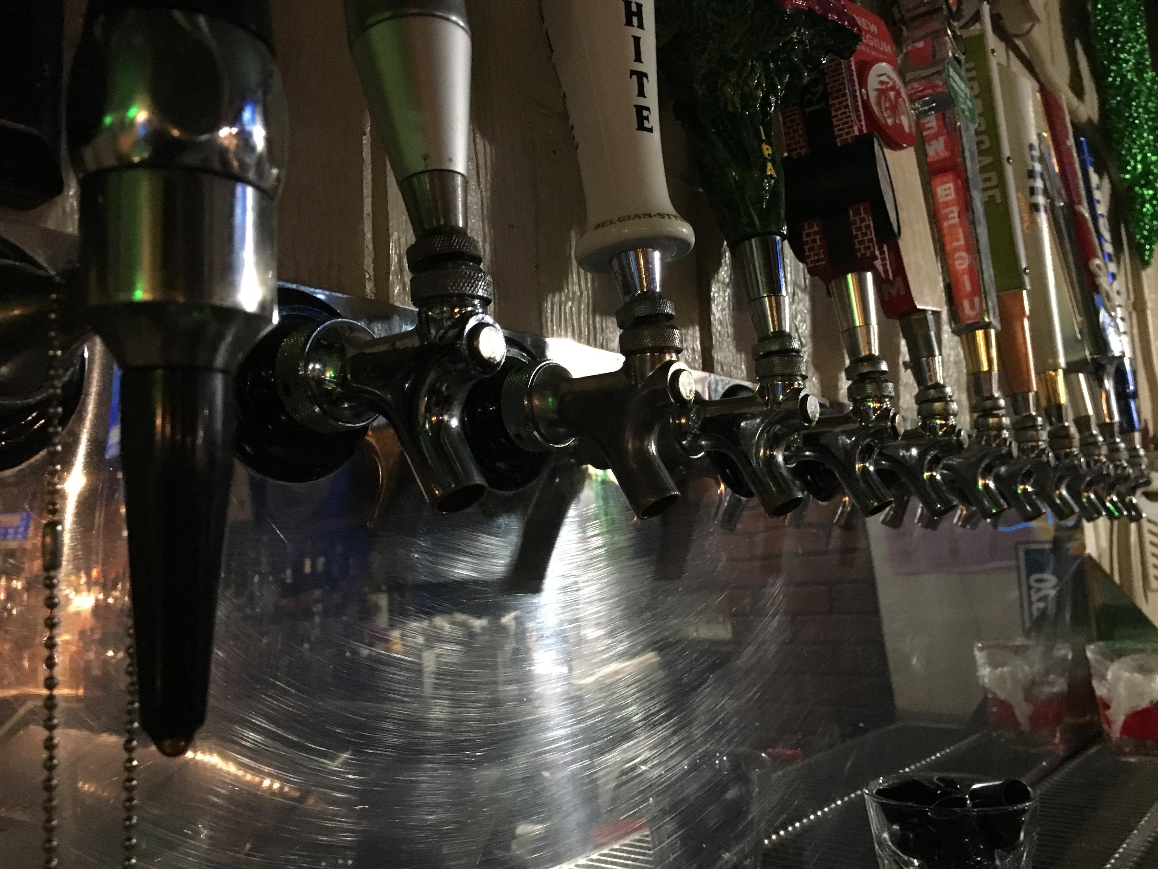 $1.50 Retro Beers