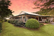 Amamoor Homestead BnB and Country Cottages Accomadation