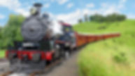 Gympie Mary Valley Rattler - Historic Train Rides - Ride & Stay at Amamoor Homestead BnB