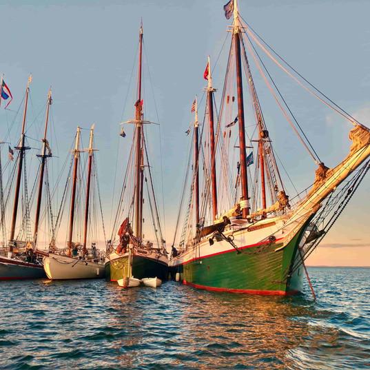 376 Gam Week Maine schooner cruise -min.