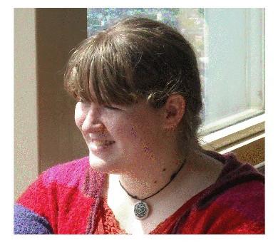 Mariah JonesGirls Rock Title IX LeadershipAward Recipient 2010
