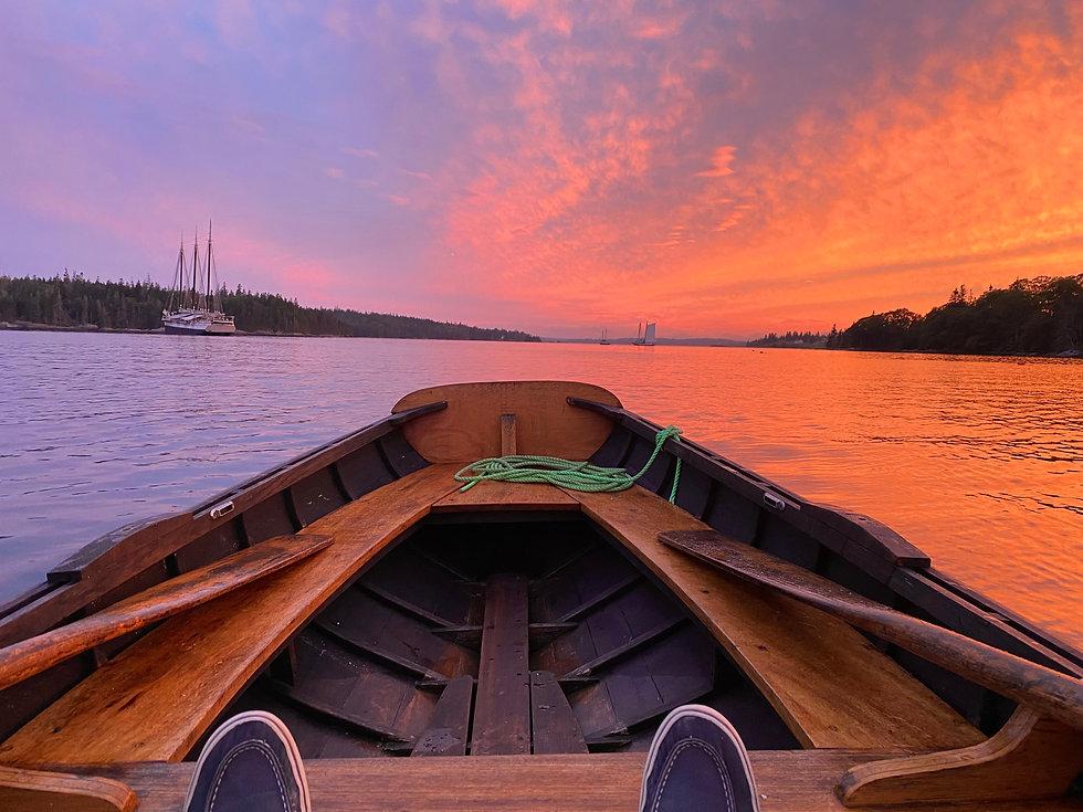 Maine Sunset sailing vacation.jpeg