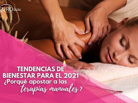 TENDENCIAS DE BIENESTAR 2021