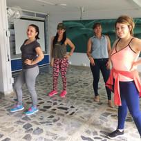 bailoterapia 2017