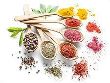 Herbs in Spoons S.jpeg