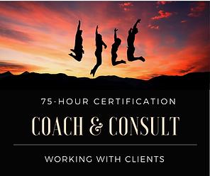 Coach & Consult