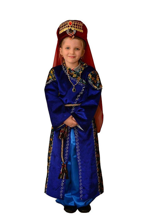 Halime Sultan Costume Kids