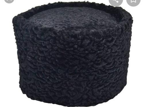 Çanakkale Hat Black