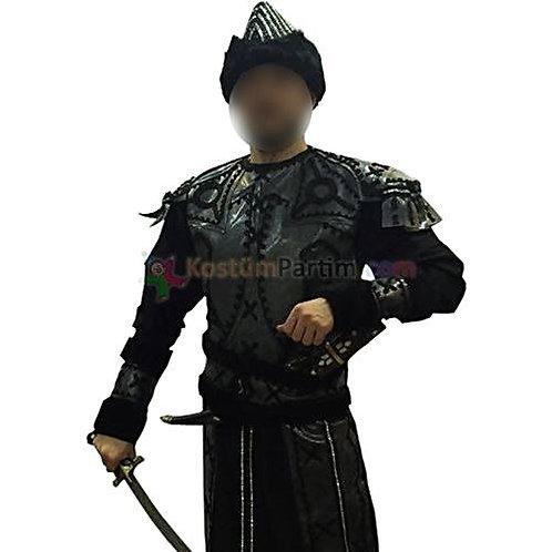 Dirilis Ertugrul Kayı Tribe Costume