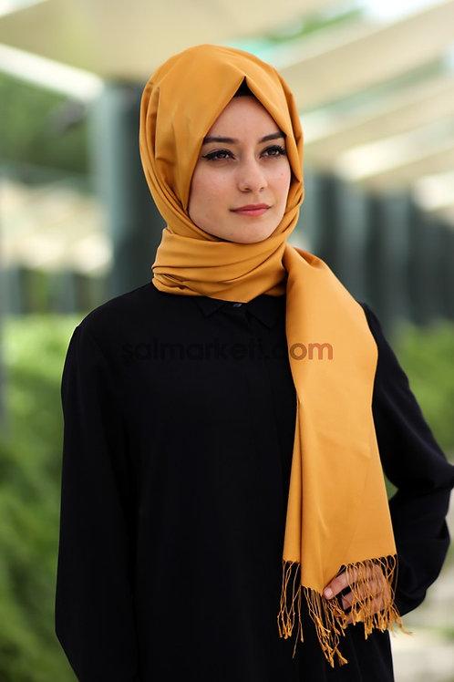 100 % Silk Armanda Shawl
