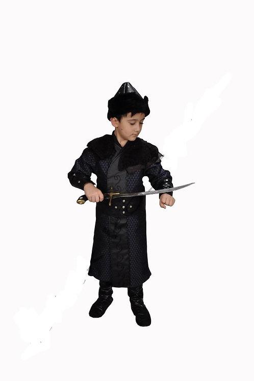 Bamsi Alp Kids Costume