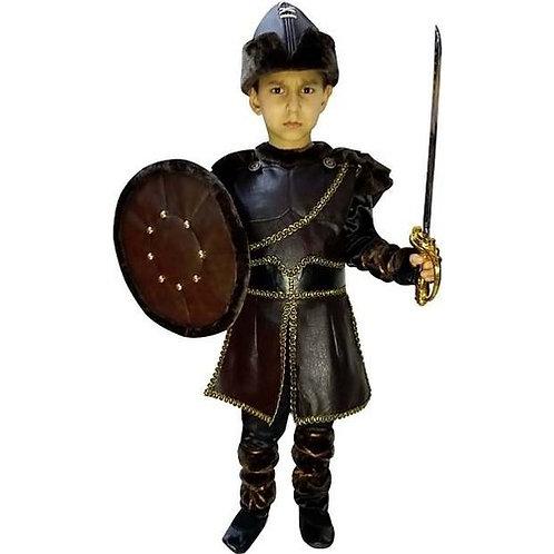 Ertugrul Kids Armored Costume