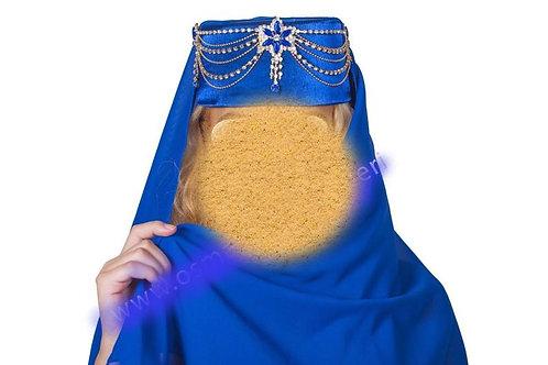 Halima Sultan FEZ 102