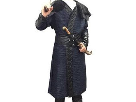 Aliyar Dirilis Ertugrul Costume 001