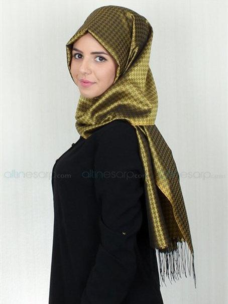 Kocak Gold Shawl~