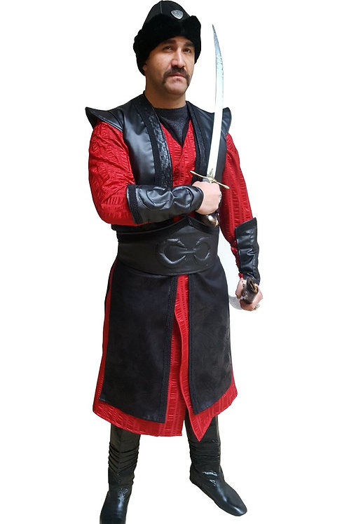 Original Osman Costume