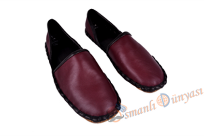 Ottoman Leather Sandals