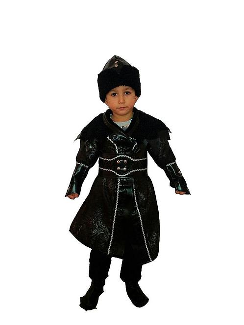 Ertugrul Kids Costume