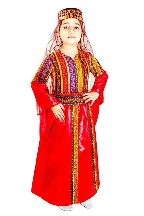 Halime Sultan Costume kids