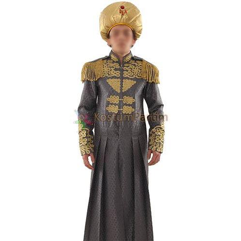 Ottoman Prince Costume