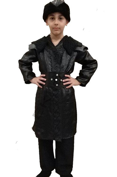 Ertugrul Kids Alp Costume