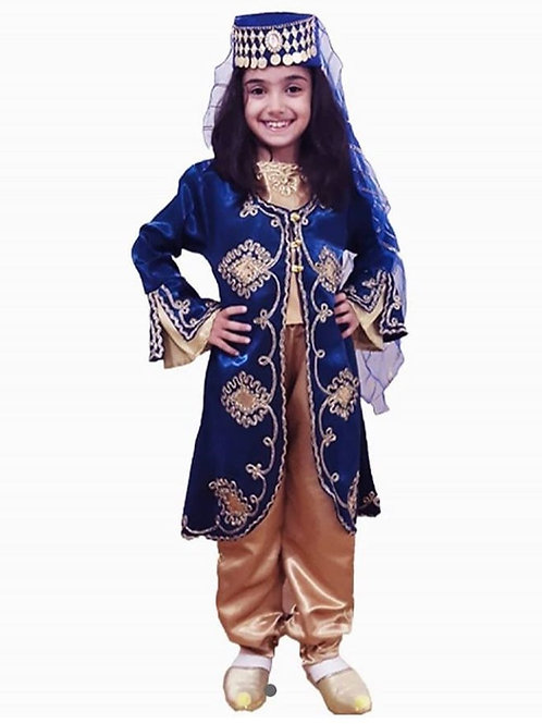 Hamile Sultan Kids Costume