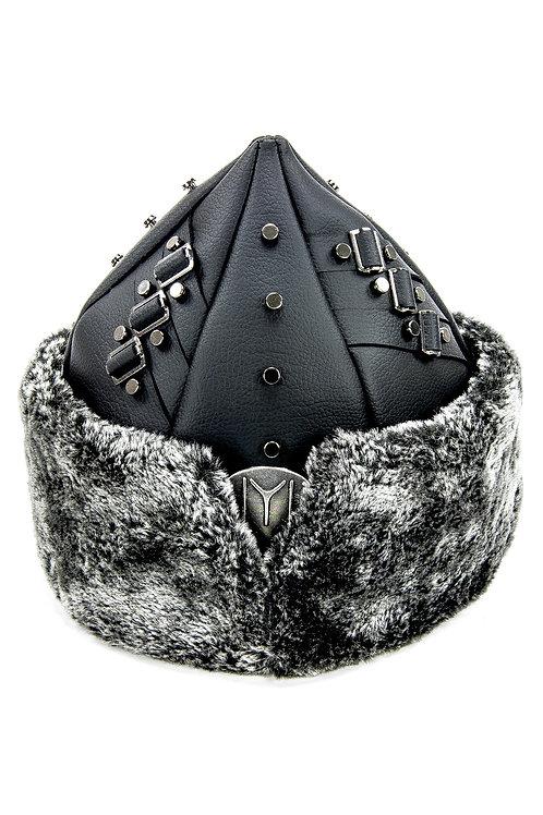 Dirilis hat - black