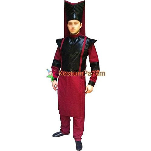 Ottoman Yeniçeri (Palace Gaurd) Costume
