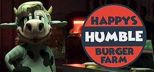Happy's Humble Burger Farm