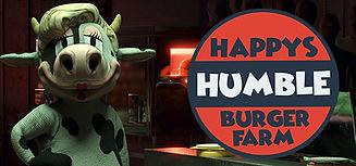 Happy's Humble Burger Farm