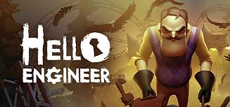 Hello Engineer