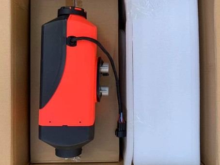 TRIED AND TESTED DIESEL HEATERS 2.0