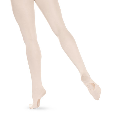 Color Flow Convertible Tights