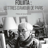 Foujita : Lettres... (Couverture)