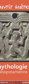 La mythologie syro-mésopotamienne (Couverture)