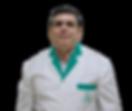Dr. Daniel Ribeiro Ortodontista CPRO