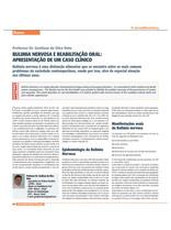 7. Artigo na Revista Jornal Dentistry (2