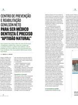 12. Artigo na Revista Saúde Oral -Para