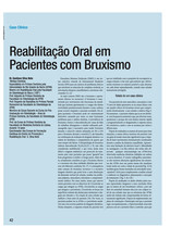 13.Artigo na Revista Saúde Oral Reabili