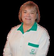 Dra. Christina Neto Admnistradora CPRO