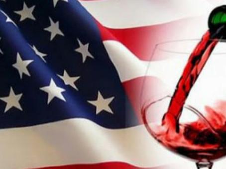I dazi degli USA giocano a favore del vino toscano