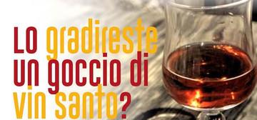 A Montefollonico torna l'appuntamento con il Vin Santo