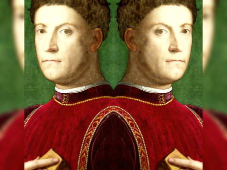 """Piero de Medici detto """"il Gotto"""""""