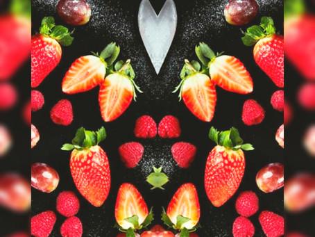 Le Fragole, il frutto del Paradiso