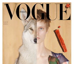 VOGUE the animal issue
