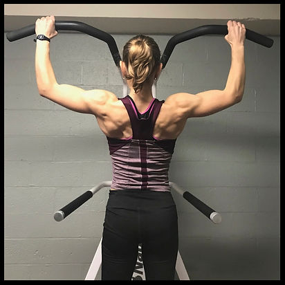 Upper Body Strength Training