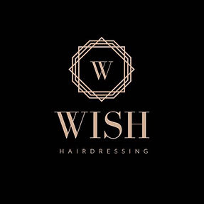 Wish Hairdressing Maidstone Logo
